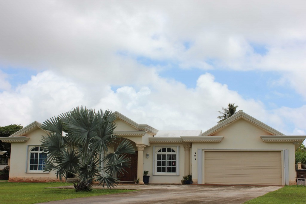 Chalan la chanch yigo houses for rent guam rental finder for Rent a house la