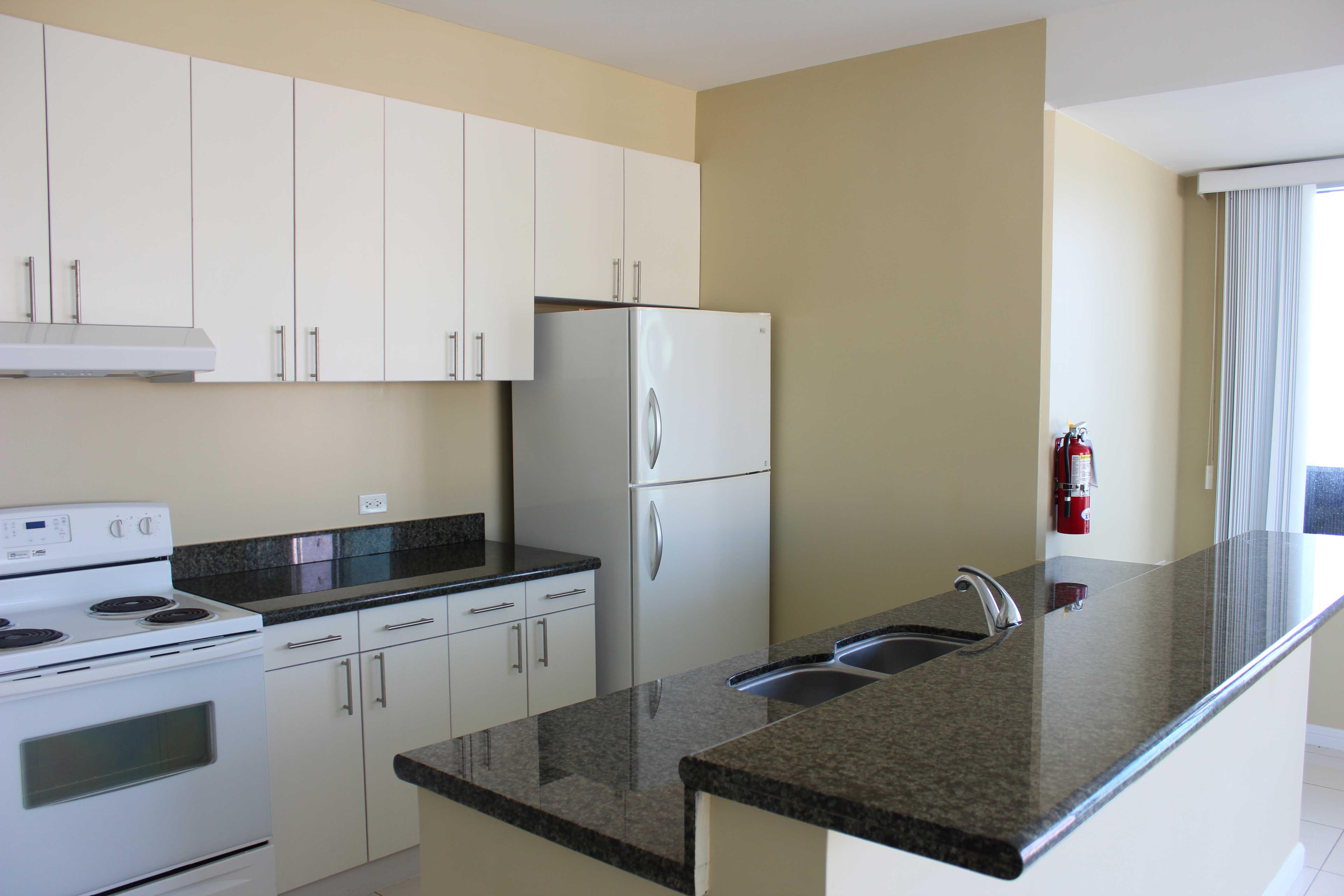 Guam-Beachfront-Residences-Kitchen