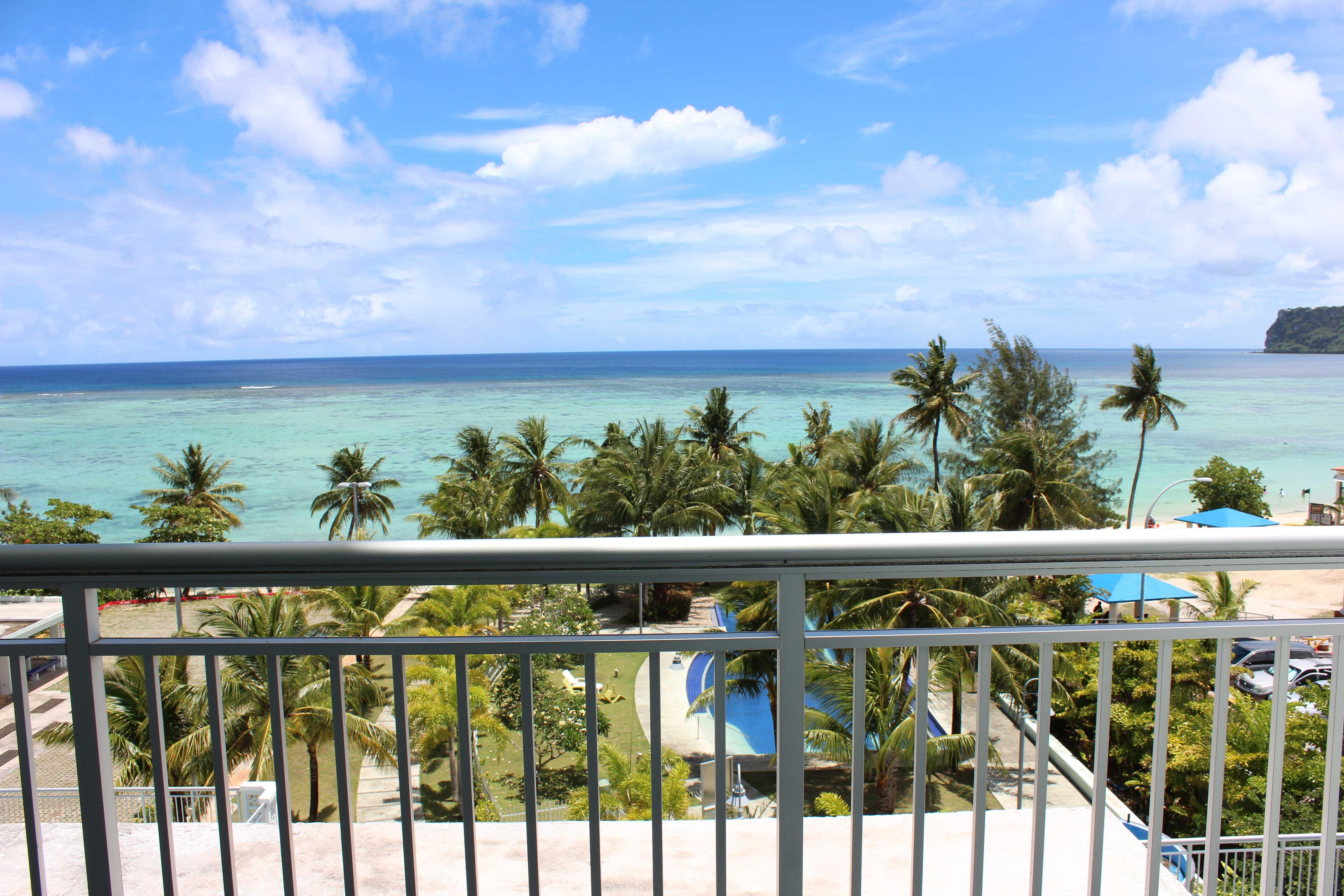 Guam-Beachfront-Residences-View