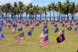 Asan Guam