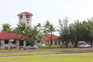 Chamorro Village in Hagatna-Agana