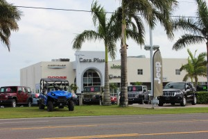 Guam Cars