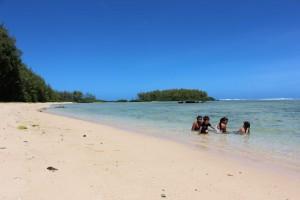 Inarajan Beach Guam
