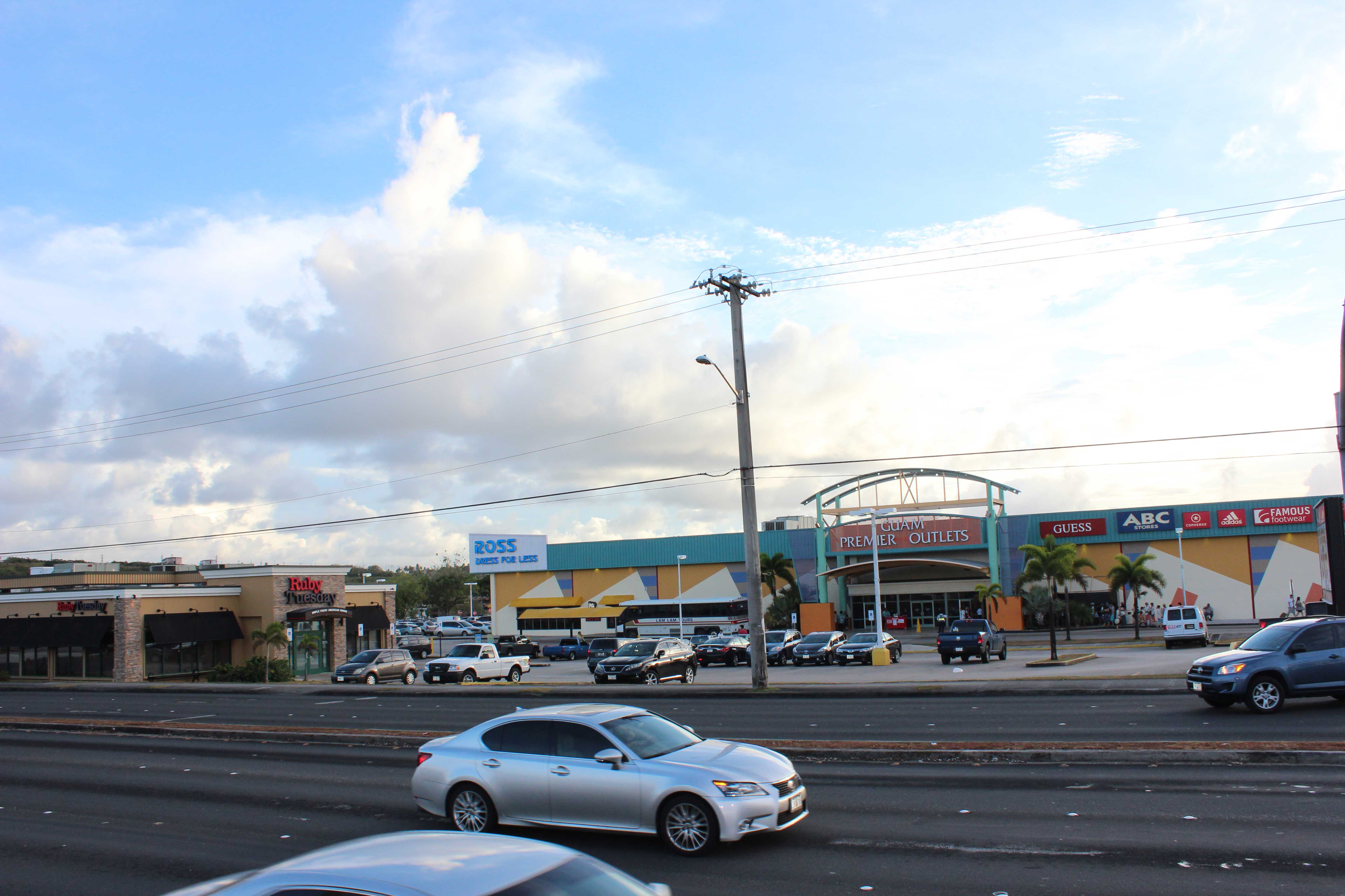 Tamuning, Guam - Wikipedia
