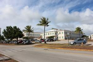 University of Guam in Mangilao