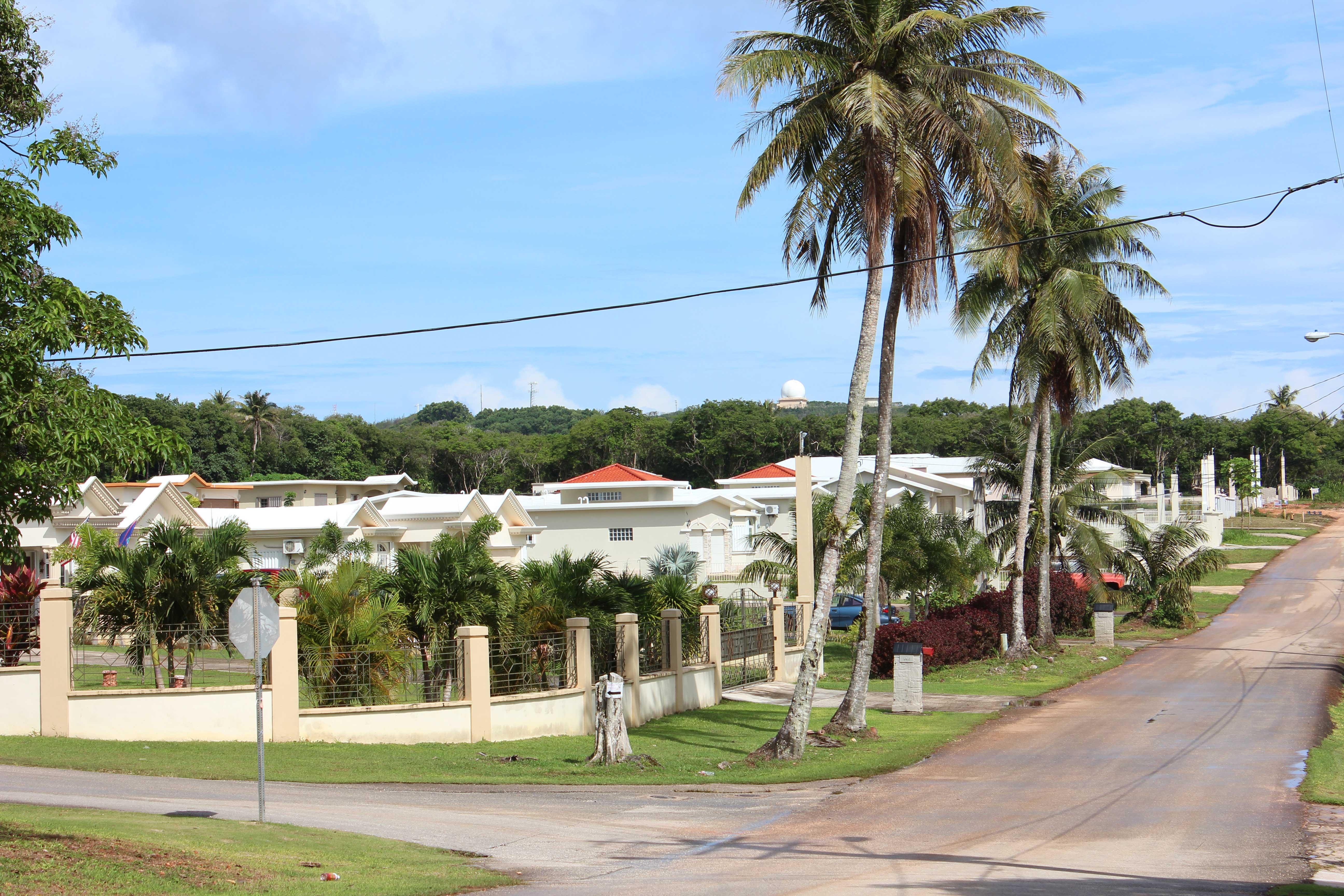 Chalan-La-Chanch-Yigo-Street
