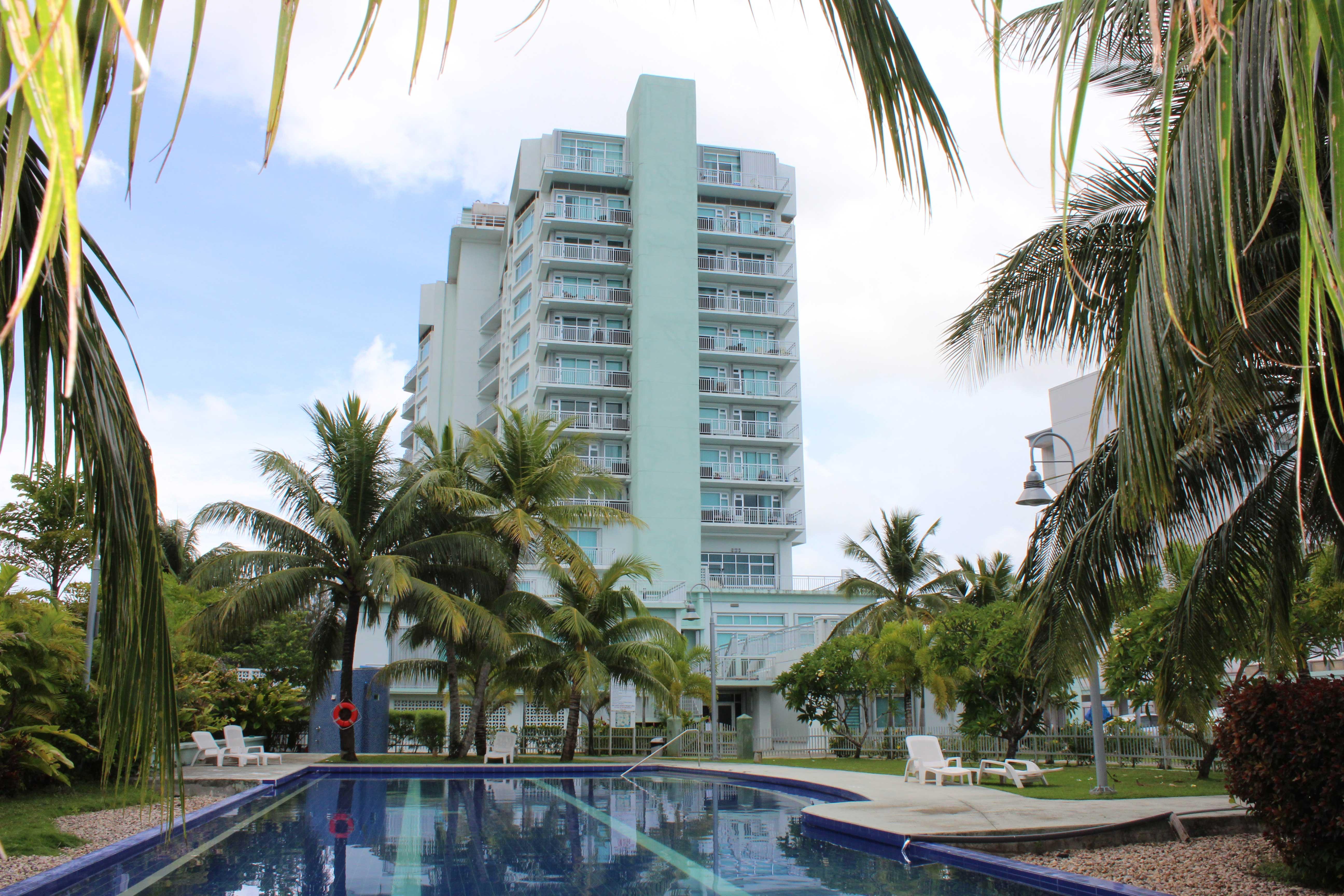 Guam-Beachfront-Residence
