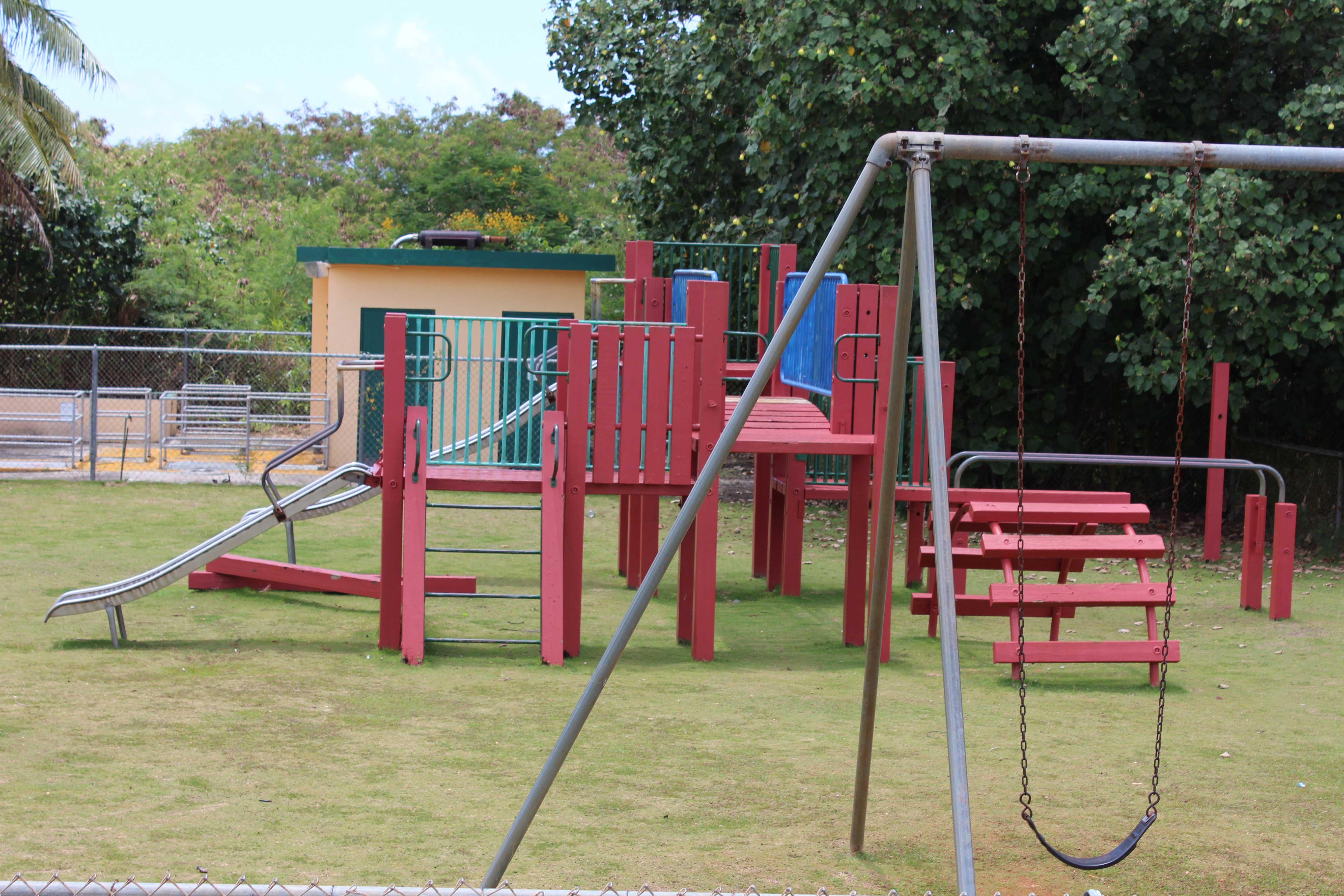 Las-Palmas-Guam---Playground