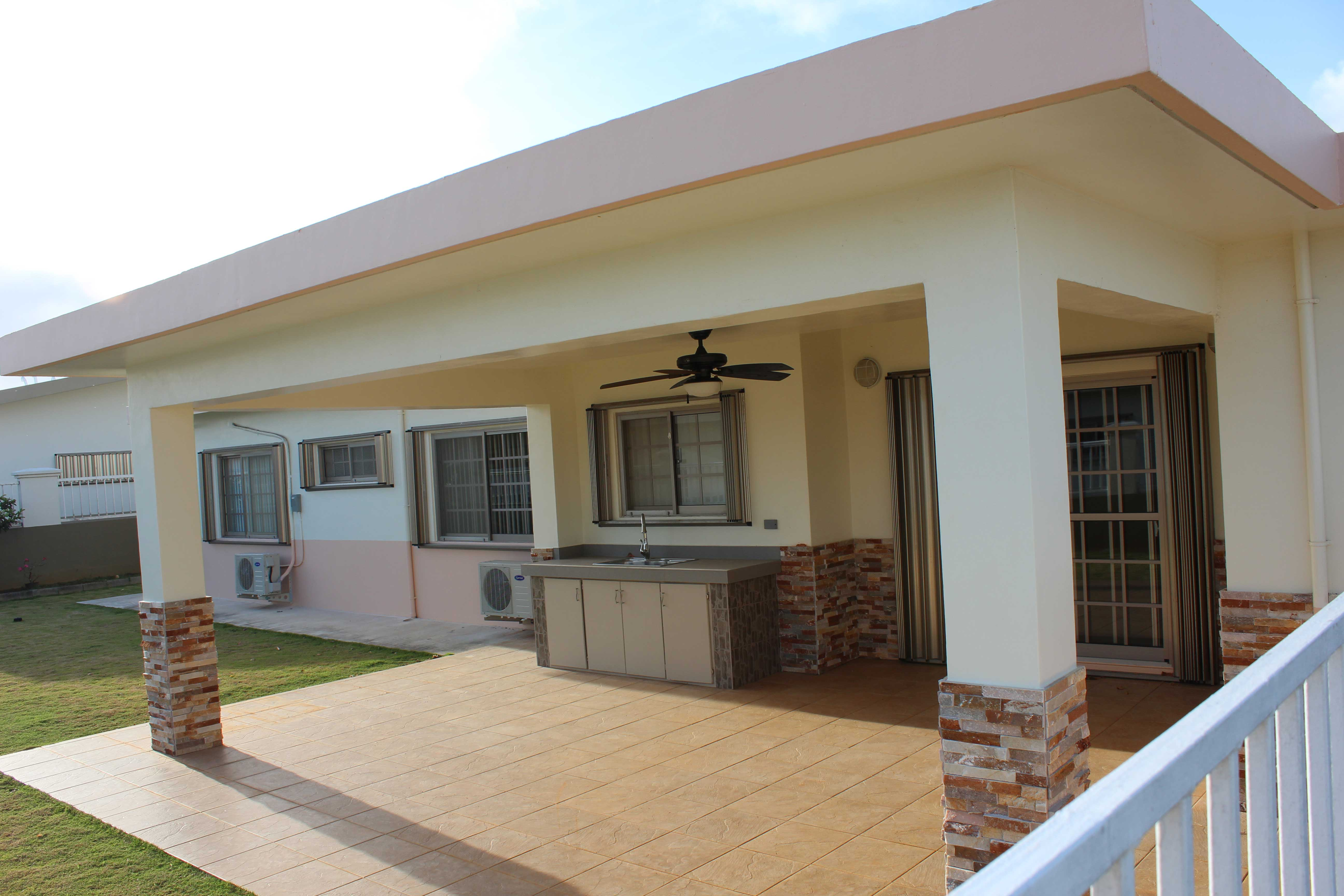Paradise-Estate-Guam---Outside-Patio