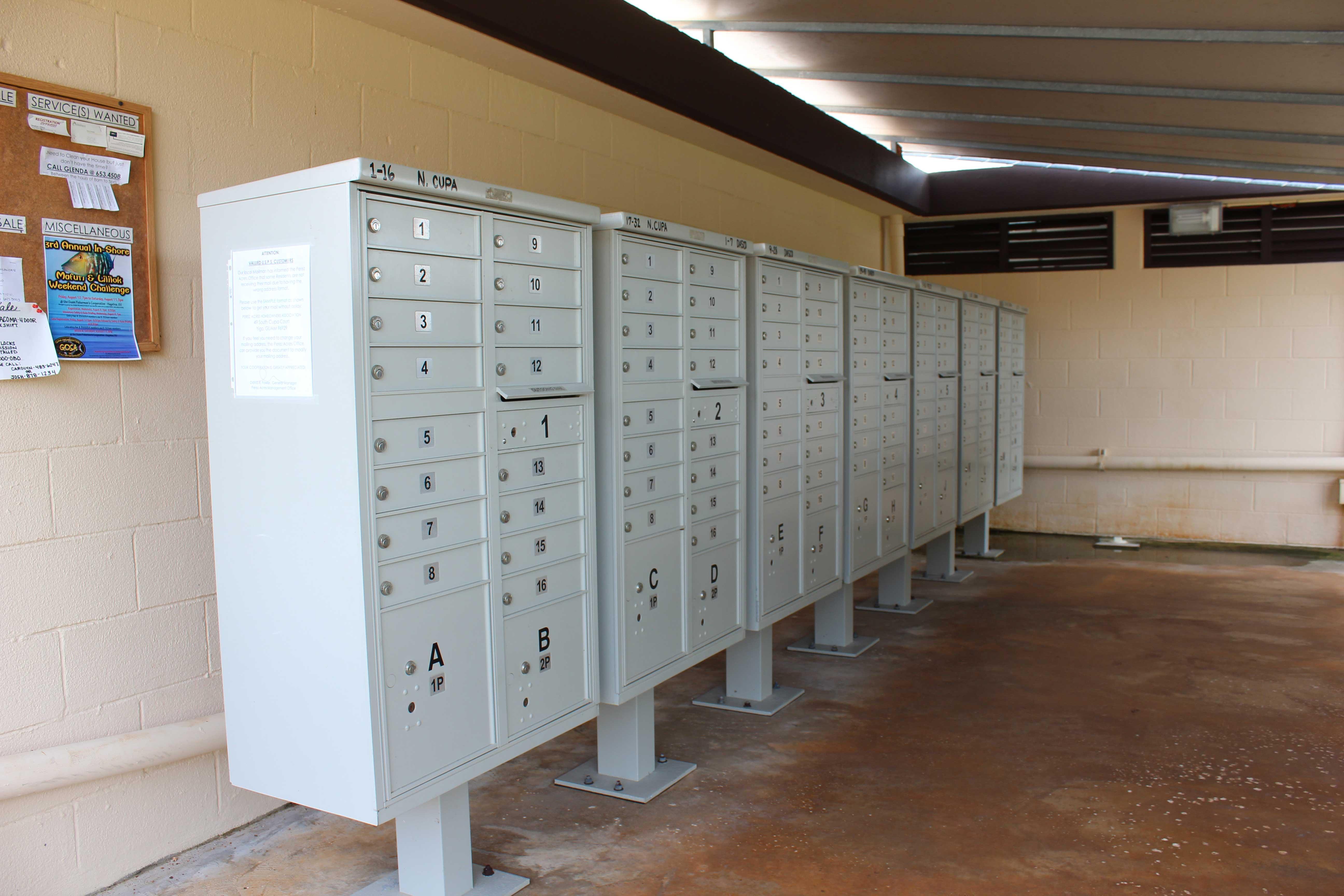 Perez-Acres-Guam-Mailbox