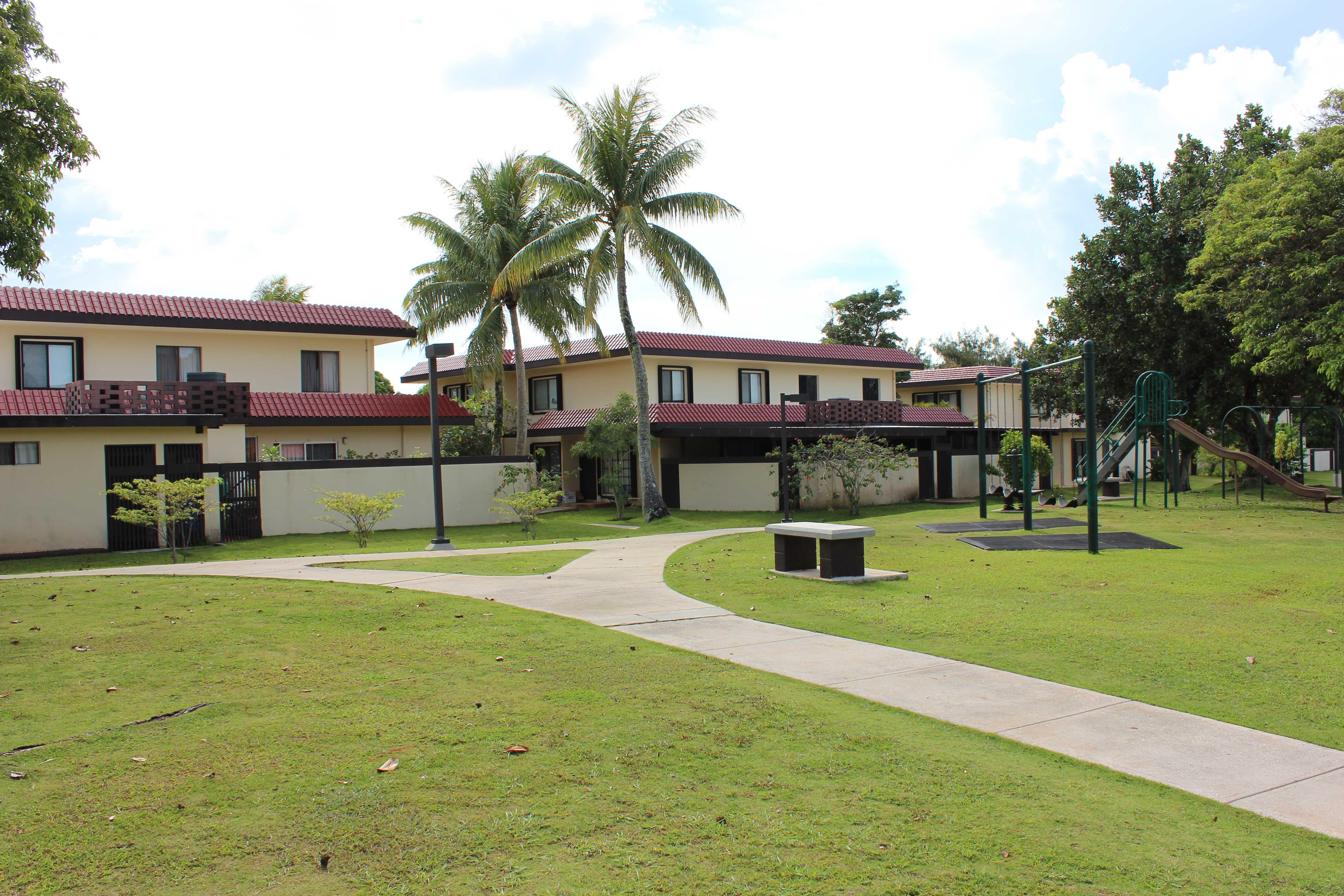 Perez-Acres-Guam---Neighborhood