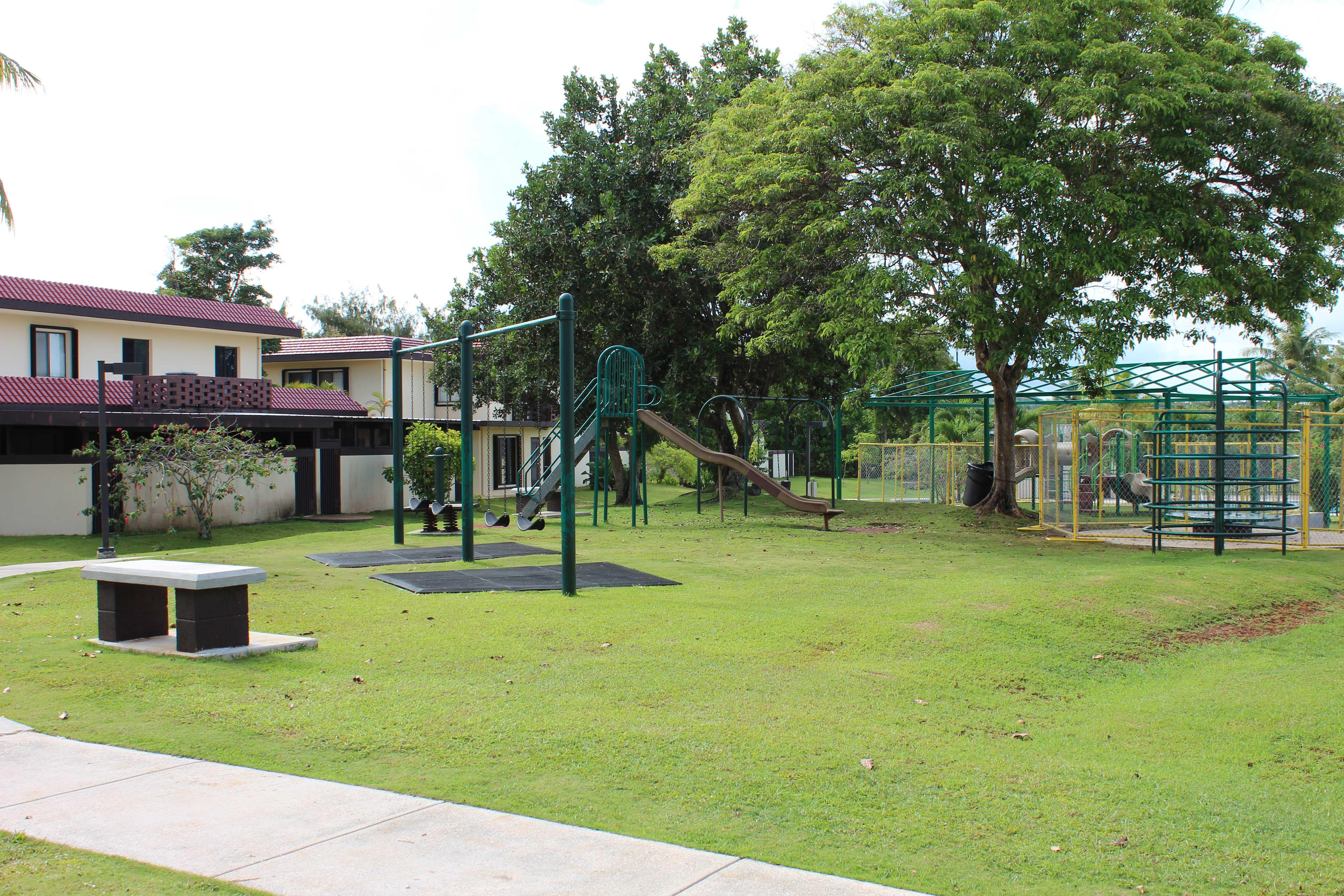 Perez-Acres-Guam---Playground