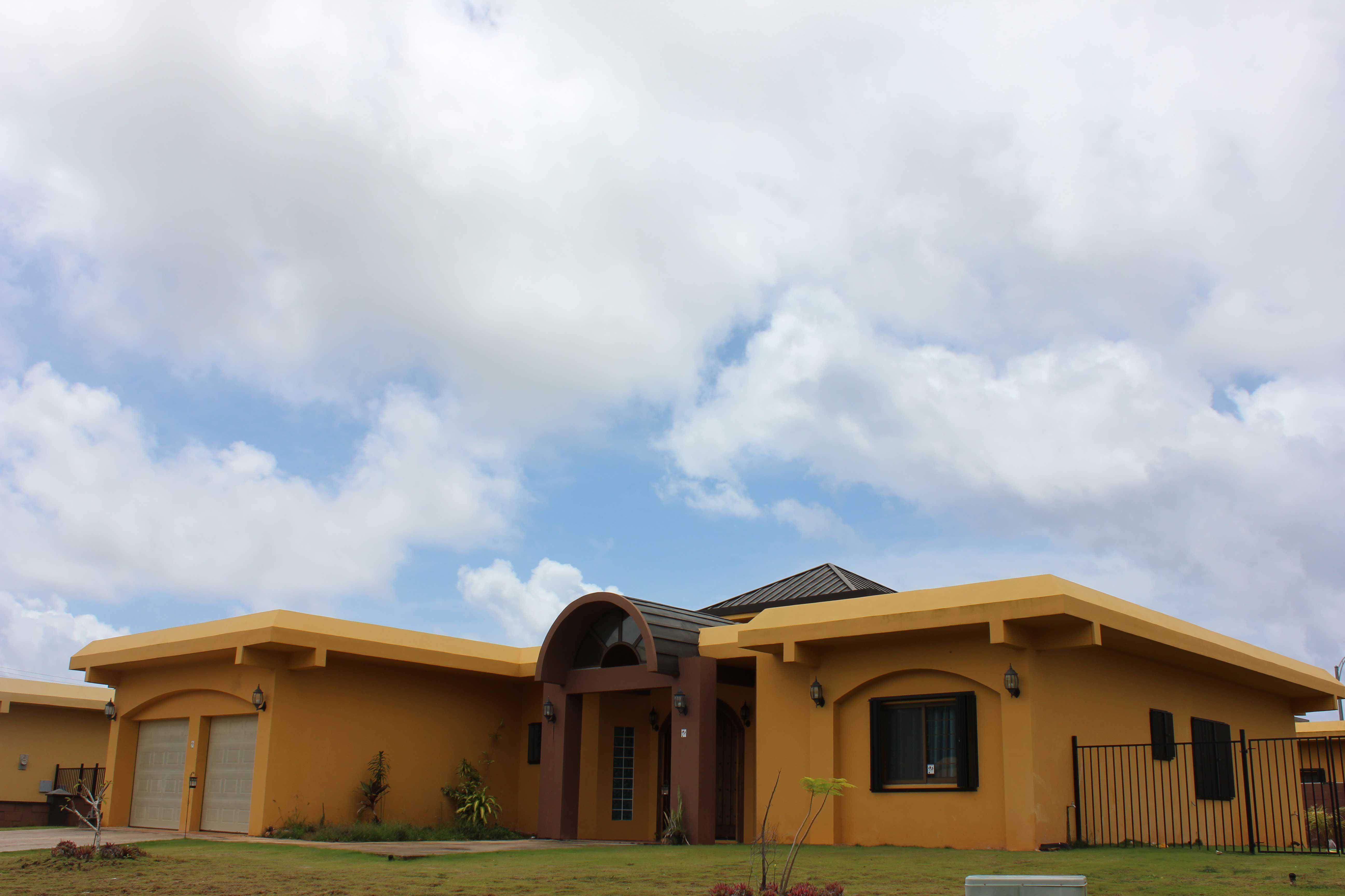 Perez-Villa-Guam-House