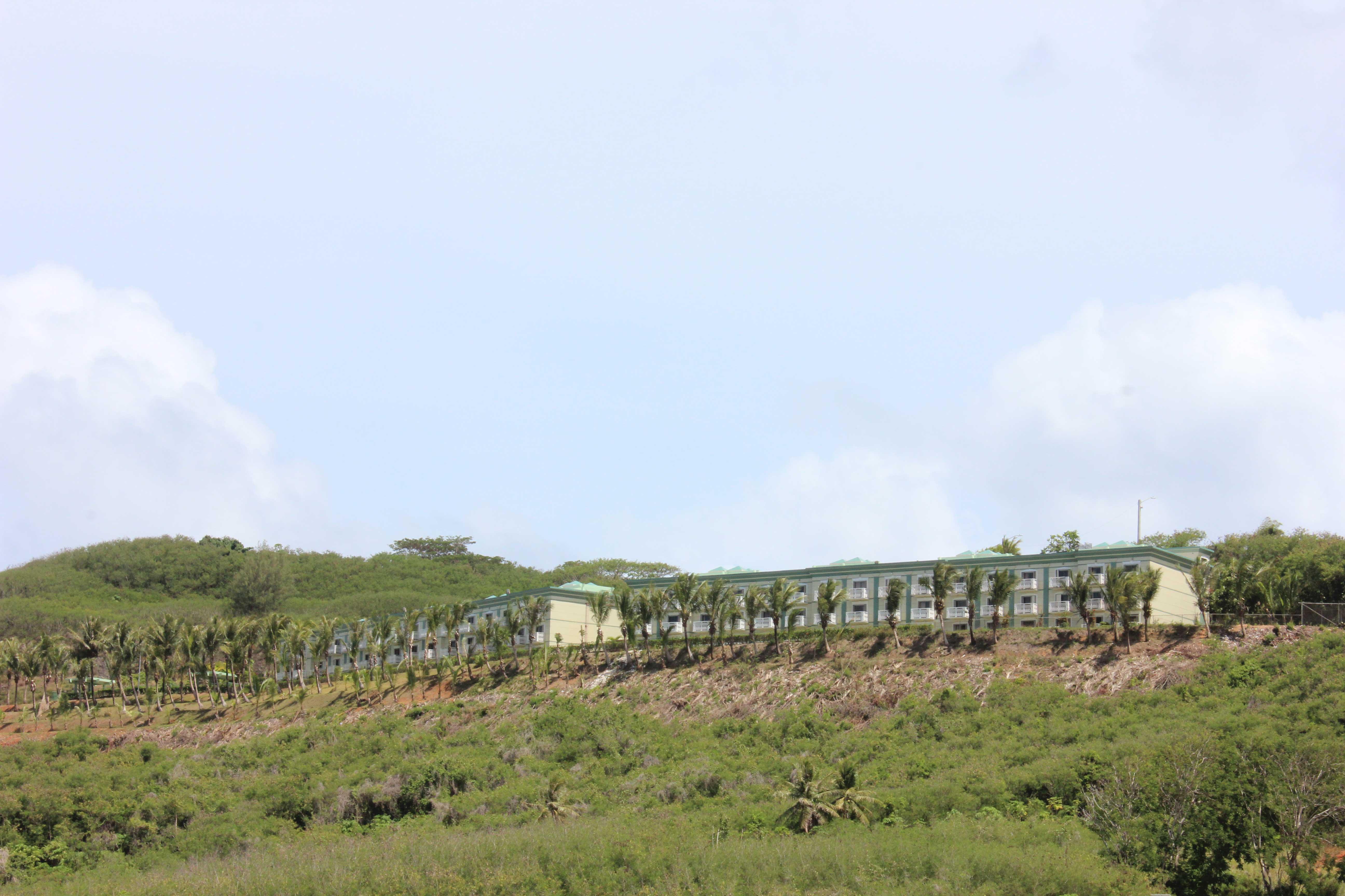 Villa-Del-Carmen-Guam-location