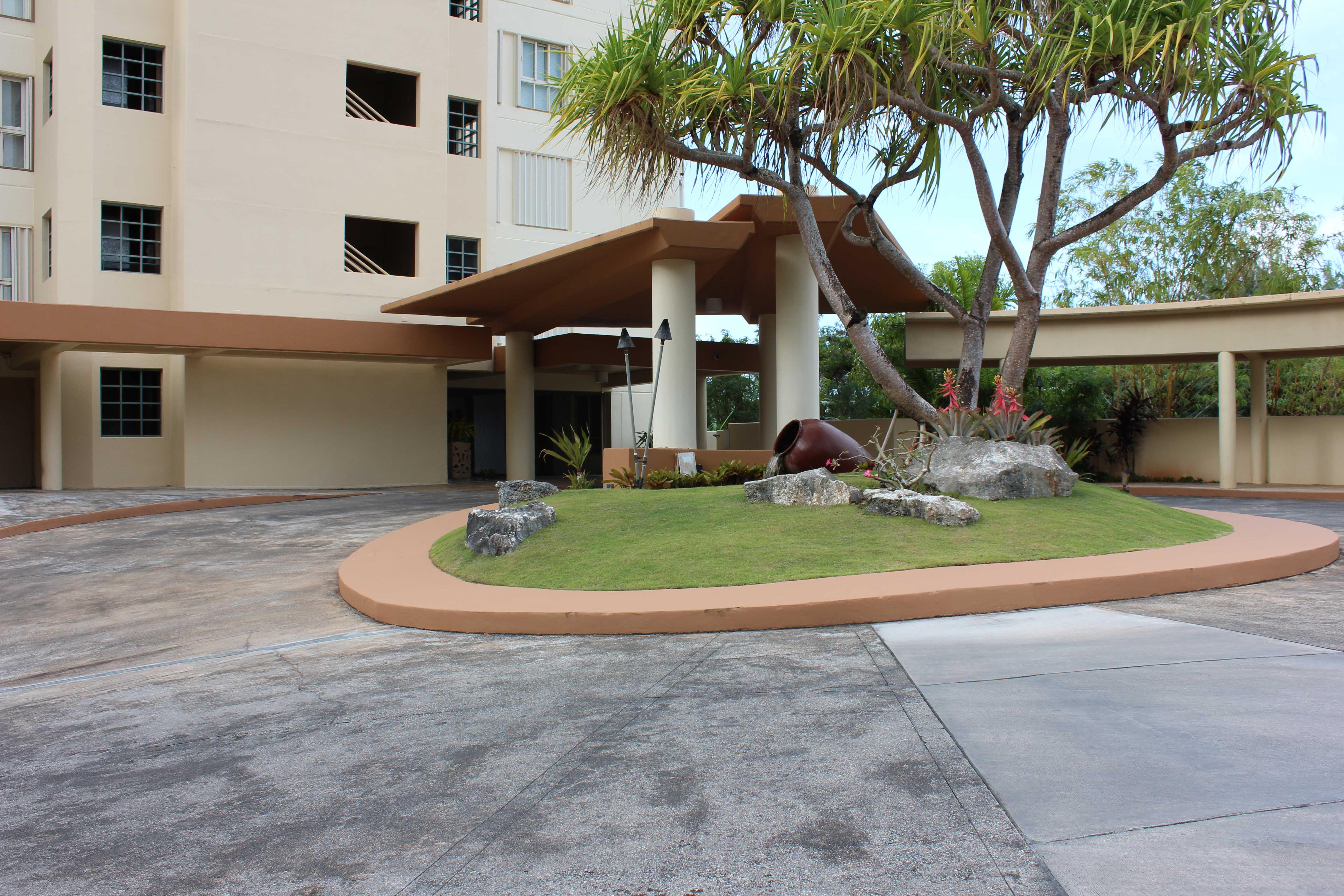 Villa-Kanton-Tasi-Guam---Entrance