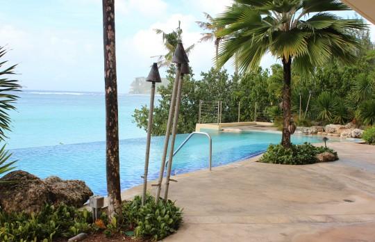 Villa Kanton Tasi Guam