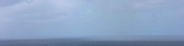 Rainy Season on Guam