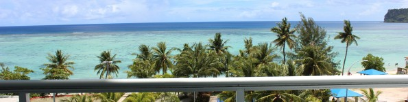Moving to Guam? Check out Guam Beachfront Residence!